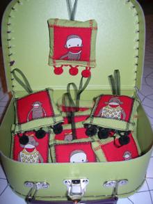 Sockmonkeys